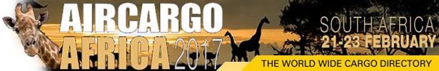 AIR CARGO AFRICA 2017 is the mega event set for 21-23 February at Casino Convention Resort